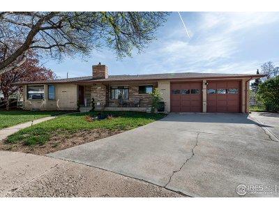 Loveland Single Family Home For Sale: 1316 Hazel Ct