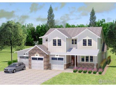 Severance Single Family Home For Sale: 197 Sloane Lake Ct