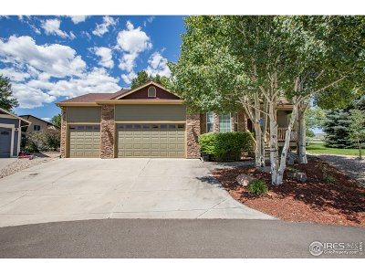 Loveland Single Family Home For Sale: 5586 Stone Church Ct
