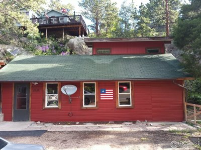 Drake Single Family Home For Sale: 2385 Us Highway 34
