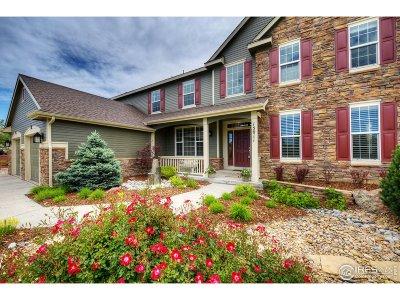 Broomfield County Single Family Home For Sale: 15011 Lantana Dr