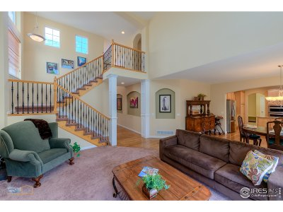 Frederick Single Family Home For Sale: 5513 Triple Crown Dr