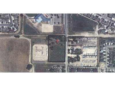Greeley Residential Lots & Land For Sale: 3215 47th Ave