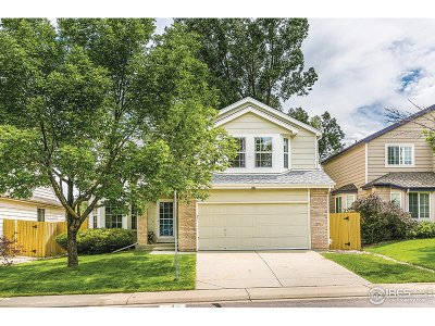 Superior Single Family Home For Sale: 1474 E Weldona Way