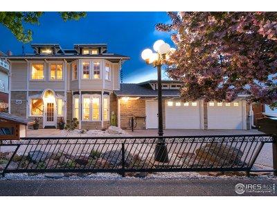 Loveland Single Family Home For Sale: 409 Harrison Ave