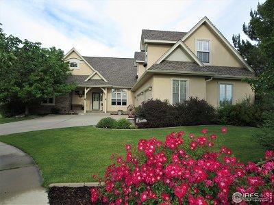 Windsor Single Family Home For Sale: 300 Habitat Bay