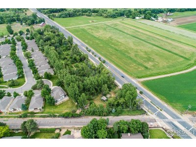 Longmont Residential Lots & Land For Sale: 8513 Saint Vrain Rd