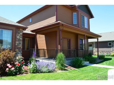 Loveland Condo/Townhouse For Sale: 3472 Janus Dr