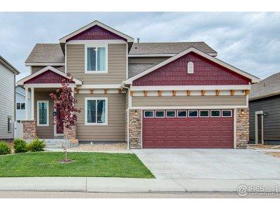 Loveland Single Family Home For Sale: 951 Lepus Dr