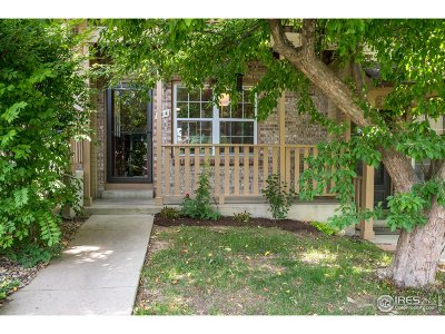 Louisville Condo/Townhouse For Sale: 144 Pheasant Run