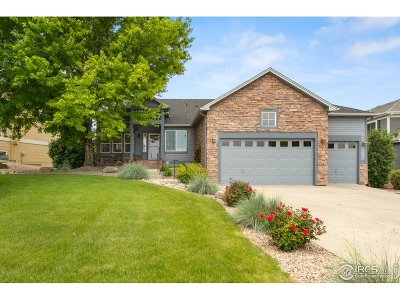 Lafayette Single Family Home For Sale: 205 High Lonesome Pt