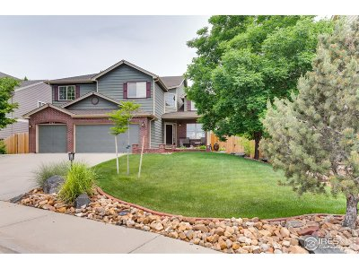 Thornton Single Family Home For Sale: 2912 E 135th Pl