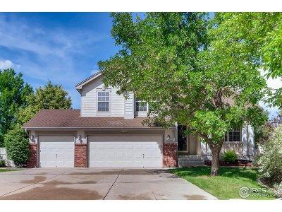 Firestone Single Family Home For Sale: 10324 Eastview St
