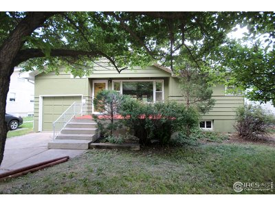 Single Family Home For Sale: 124 Lyons St