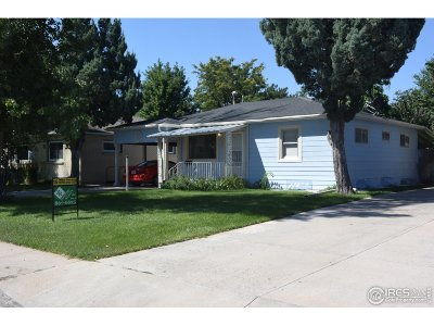 Fort Morgan Single Family Home For Sale: 815 Maple St