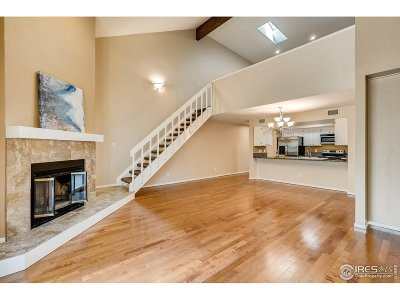 Golden Condo/Townhouse For Sale: 23569 Genesee Village Rd