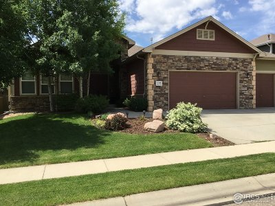 Fort Collins Single Family Home For Sale: 3315 Muskrat Creek Dr