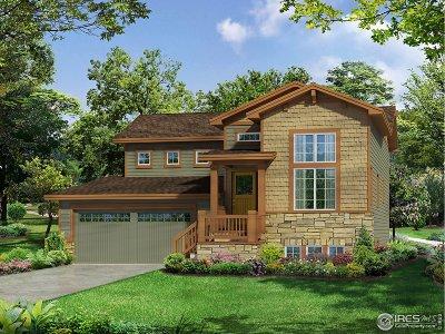 Milliken Single Family Home For Sale: 111 E Ilex Ct