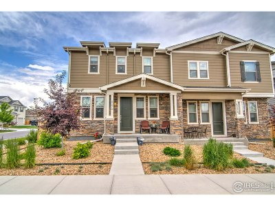 Arvada Condo/Townhouse For Sale: 6987 Isabell Ln #B
