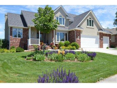 Eaton Single Family Home Active-Backup: 1465 Falcon Ridge Rd