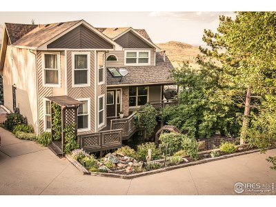 Bellvue Single Family Home For Sale: 6012 Blue Spruce Dr
