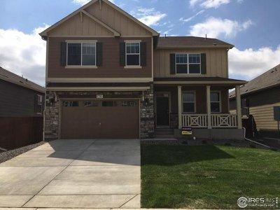 Windsor Single Family Home For Sale: 1785 Nightfall Dr