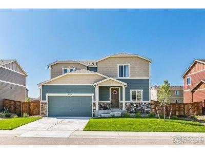 Loveland Single Family Home For Sale: 3170 Crux Dr