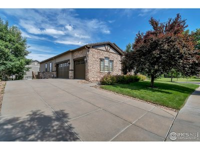 Broomfield Single Family Home For Sale: 3337 Alexander Way