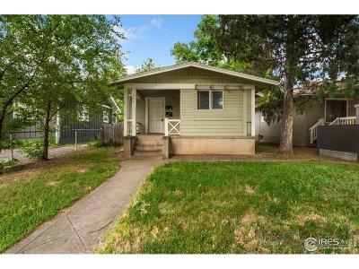 Single Family Home Active-Backup: 628 S Mason St