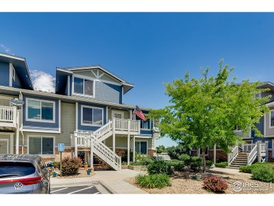 Arvada Condo/Townhouse For Sale: 9159 W 50th Ln #203