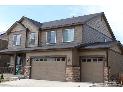 Windsor Single Family Home For Sale: 1550 Reynolds Dr