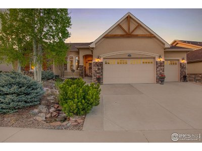 Windsor Single Family Home For Sale: 7028 Ruidoso Dr