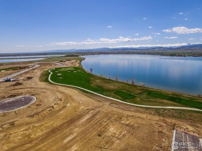 Berthoud Residential Lots & Land For Sale: 2724 Heron Lakes Pkwy