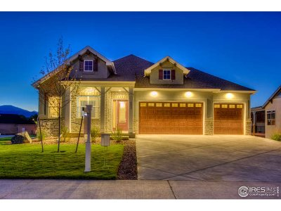 Loveland Single Family Home For Sale: 4805 Mariana Hills Cir