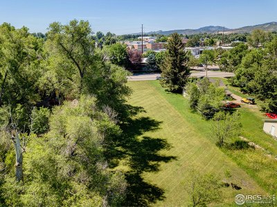 Fort Collins Residential Lots & Land For Sale: Laporte Ave