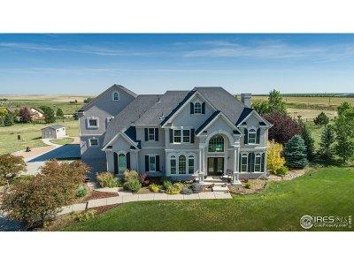 Fort Morgan Single Family Home For Sale: 4 Saddle Ridge Dr