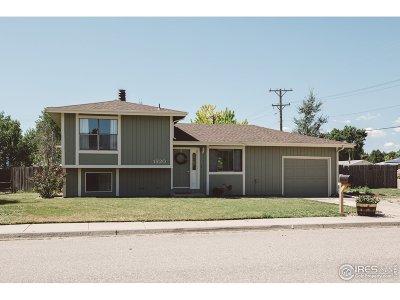 Loveland Single Family Home For Sale: 1320 Edwina Pl