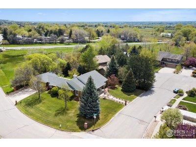 Boulder Single Family Home For Sale: 6234 Nottinghill Gate