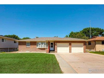 Fort Morgan Single Family Home For Sale: 729 Linda St