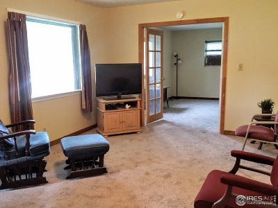 Loveland Single Family Home For Sale: 113 Hankins Ln