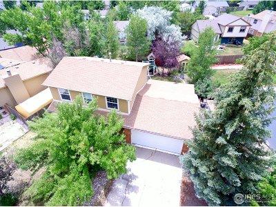 Loveland Single Family Home For Sale: 516 E 50th St