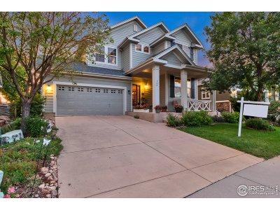 Erie Single Family Home For Sale: 922 Koss St