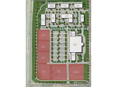 Berthoud Residential Lots & Land For Sale: NE Hwy 287 & Hwy 56