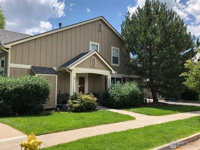 Multi Family Home For Sale: 2127 Copper Creek Dr #A