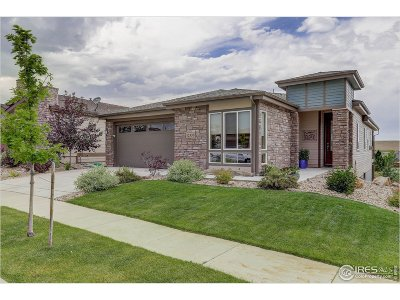 Broomfield Single Family Home For Sale: 12335 Sandstone Ct