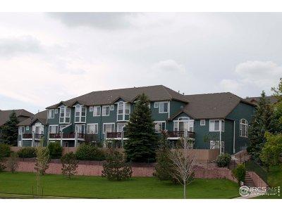 Superior Condo/Townhouse For Sale: 2855 Rock Creek Cir #130