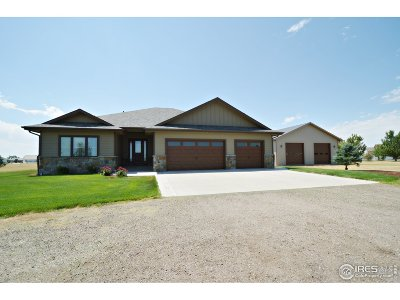 Fort Morgan Single Family Home For Sale: 26 Trailside Dr