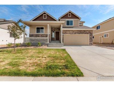 Severance Single Family Home For Sale: 253 Castle Dr