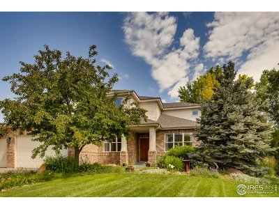 Weld County Single Family Home For Sale: 1355 Northview Dr