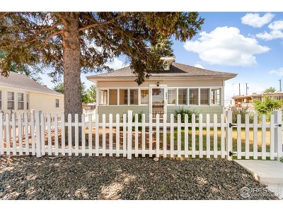 Severance Single Family Home For Sale: 224 4th Ave